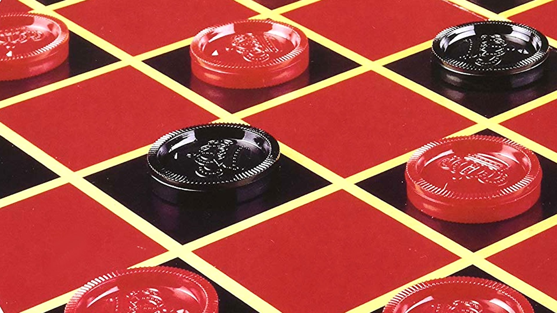 How to play Checkers?