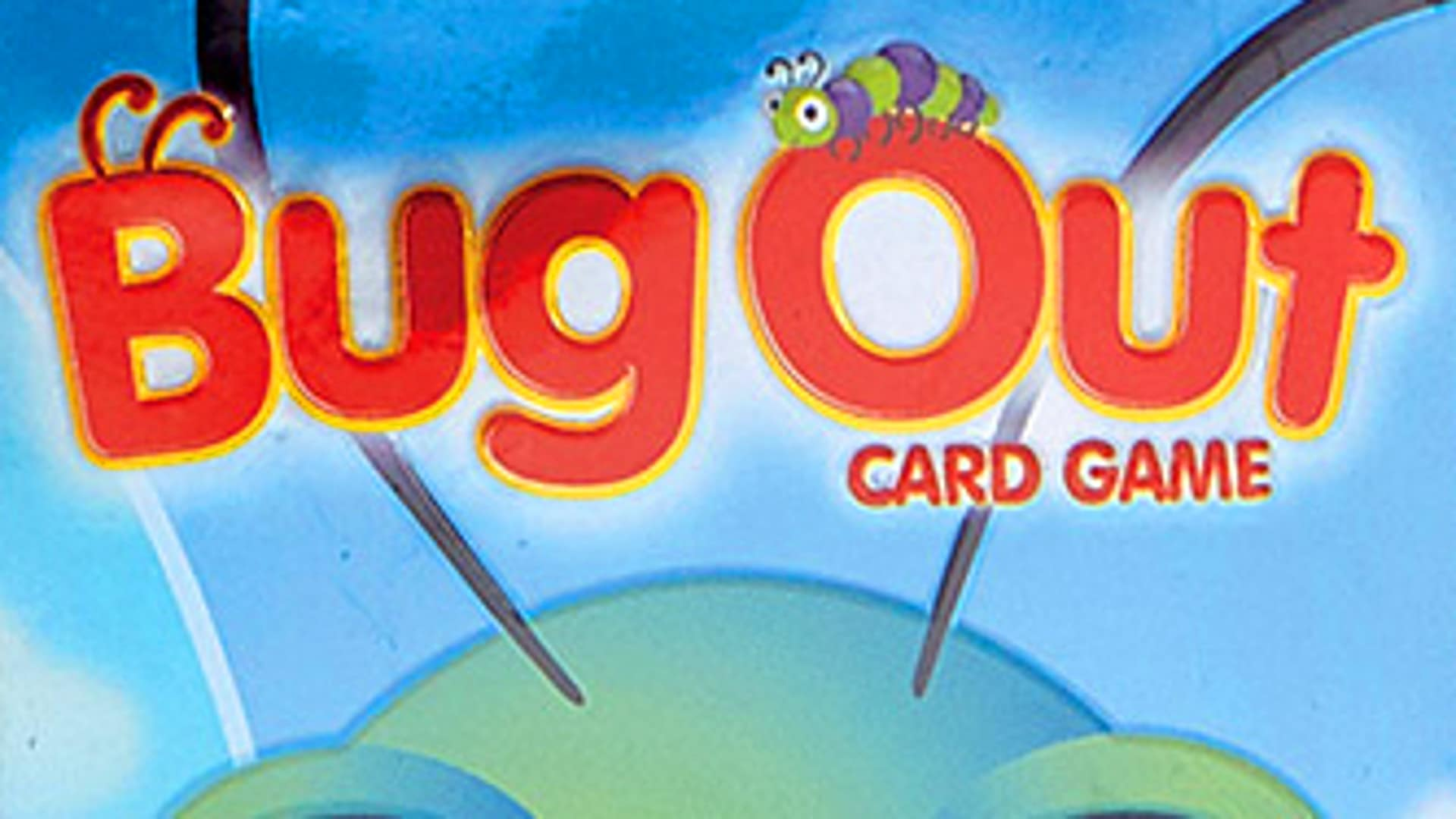 Bug Out Rules of the Card Game
