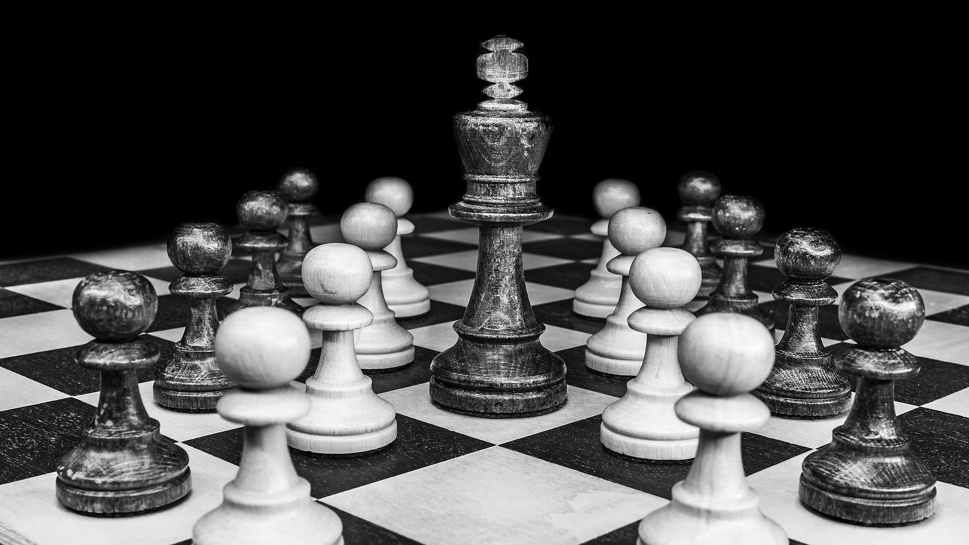 CHESS Rules of the Game