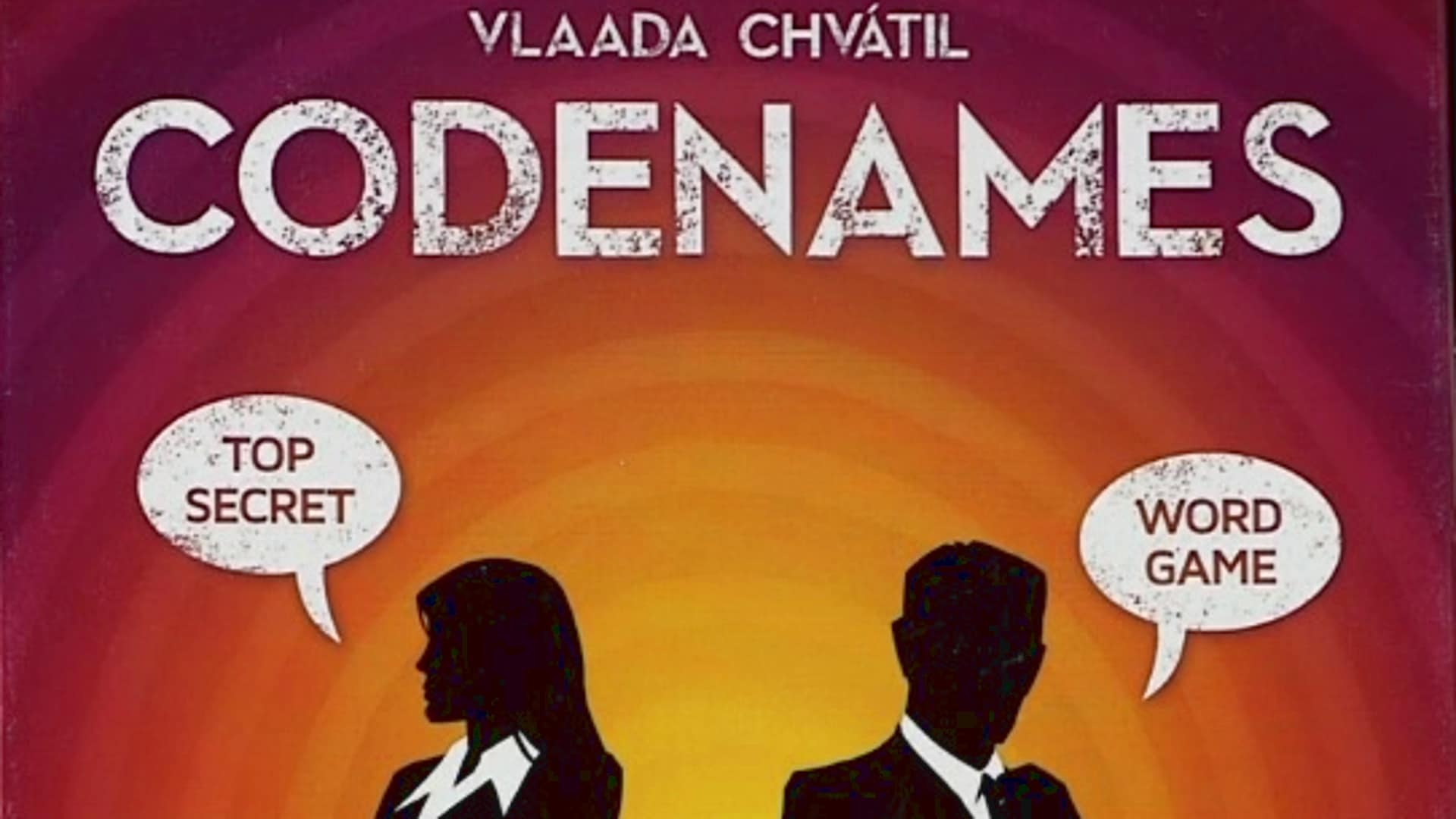 CODENAMES Game Rules and How to Play Guide