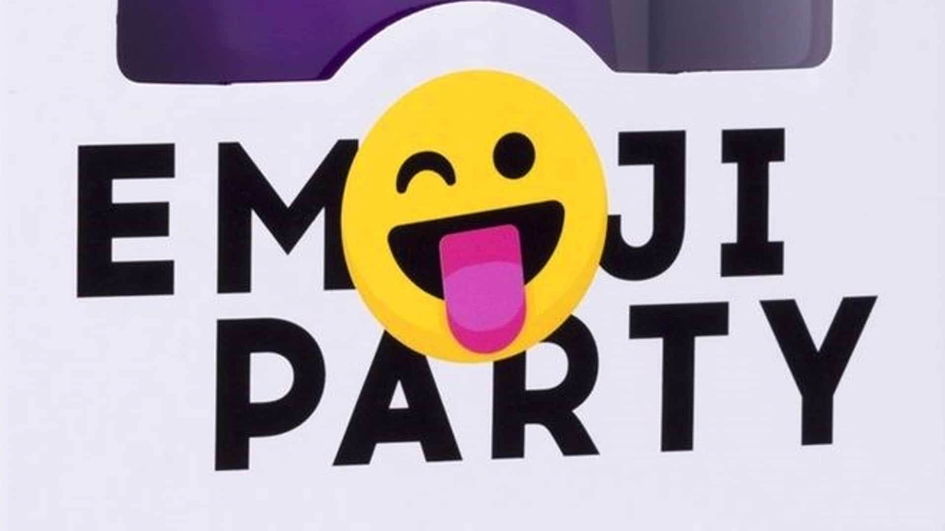 How to play Emoji Party?