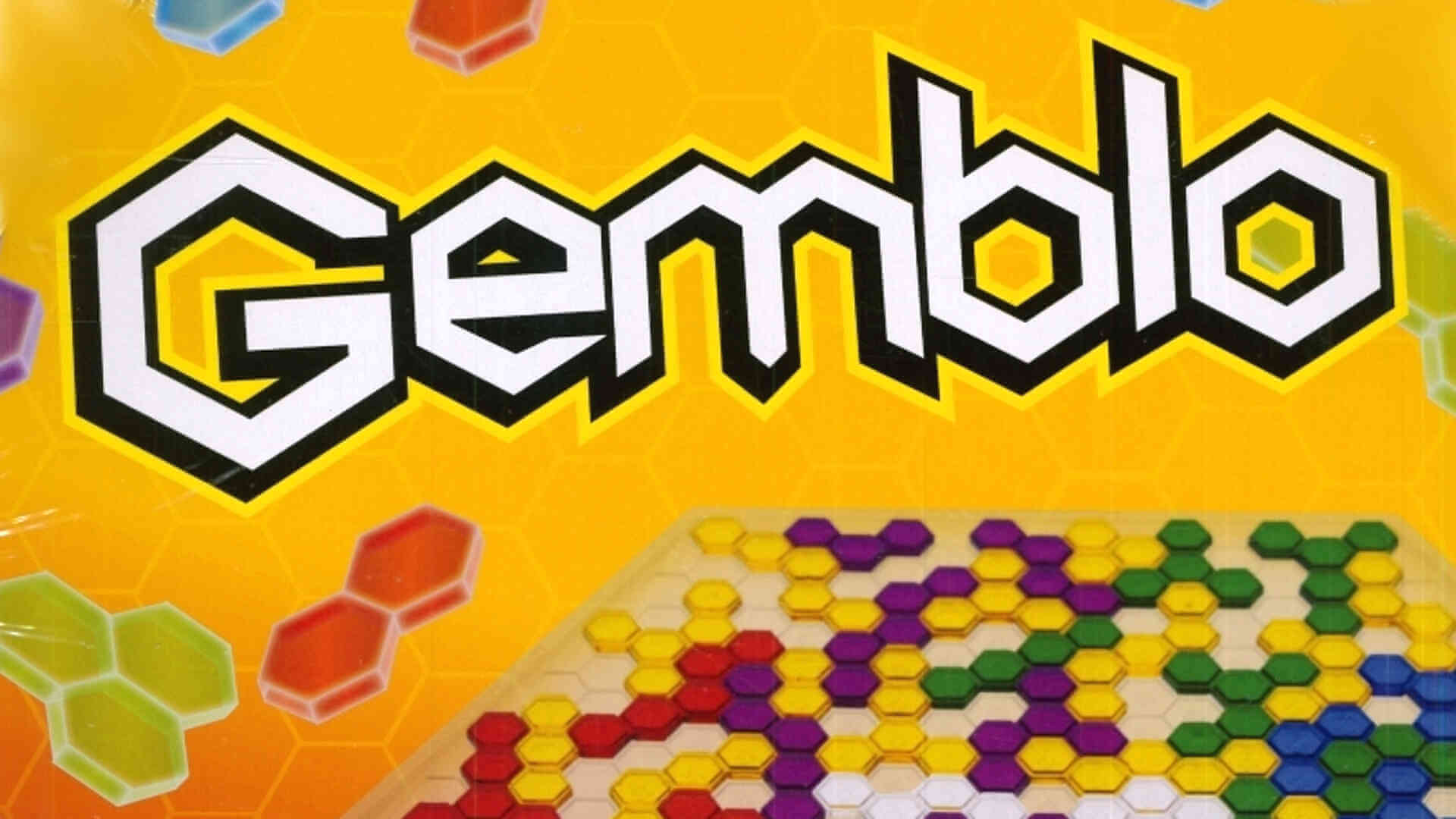 How to play Gemblo?