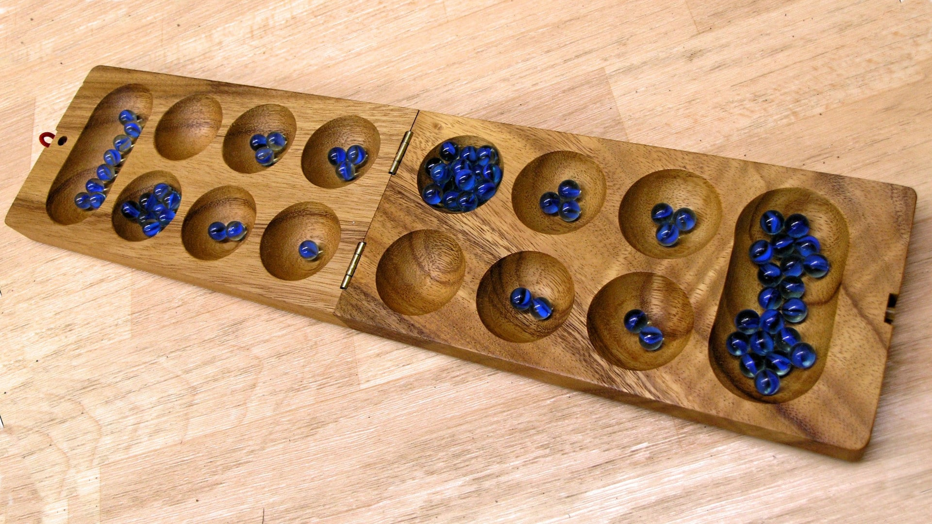 Mancala Game Rules And How To Play Guide