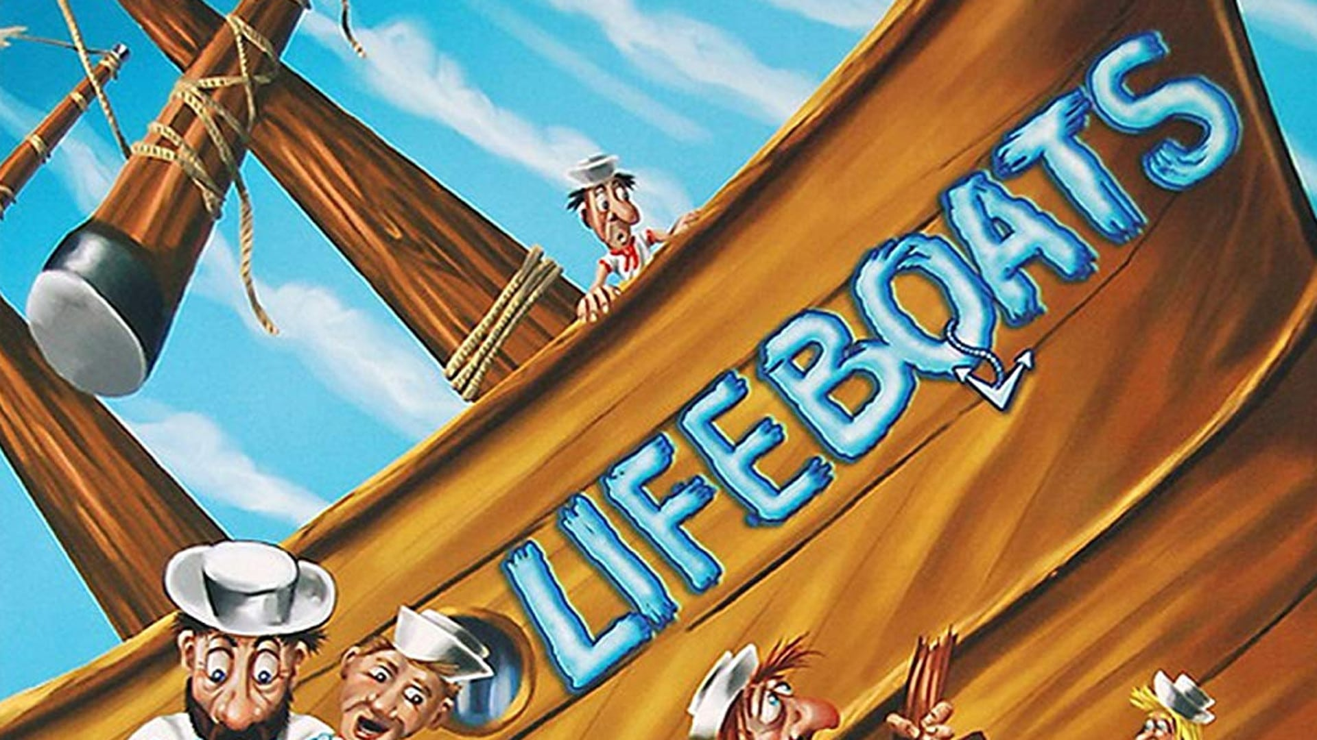 Lifeboats Game Rules and How to Play Guide