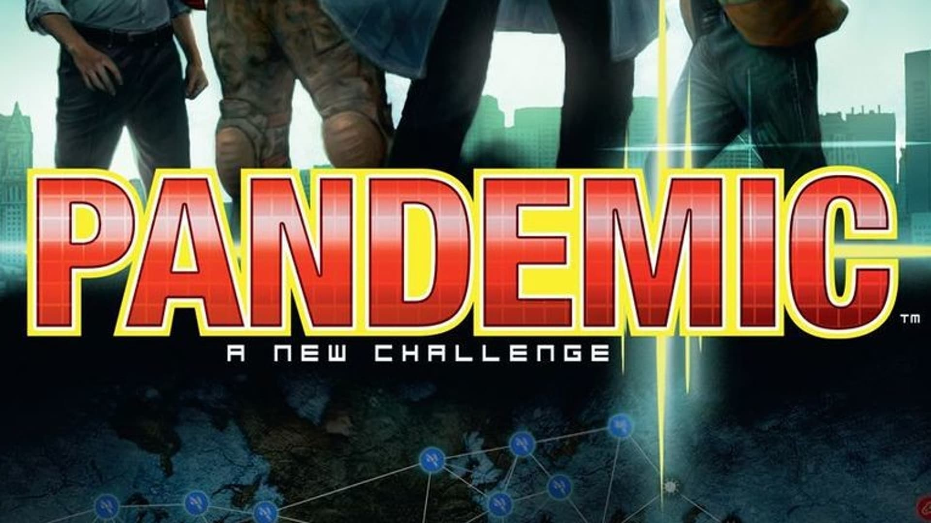 PANDEMIC Game Rules and How to Play Guide