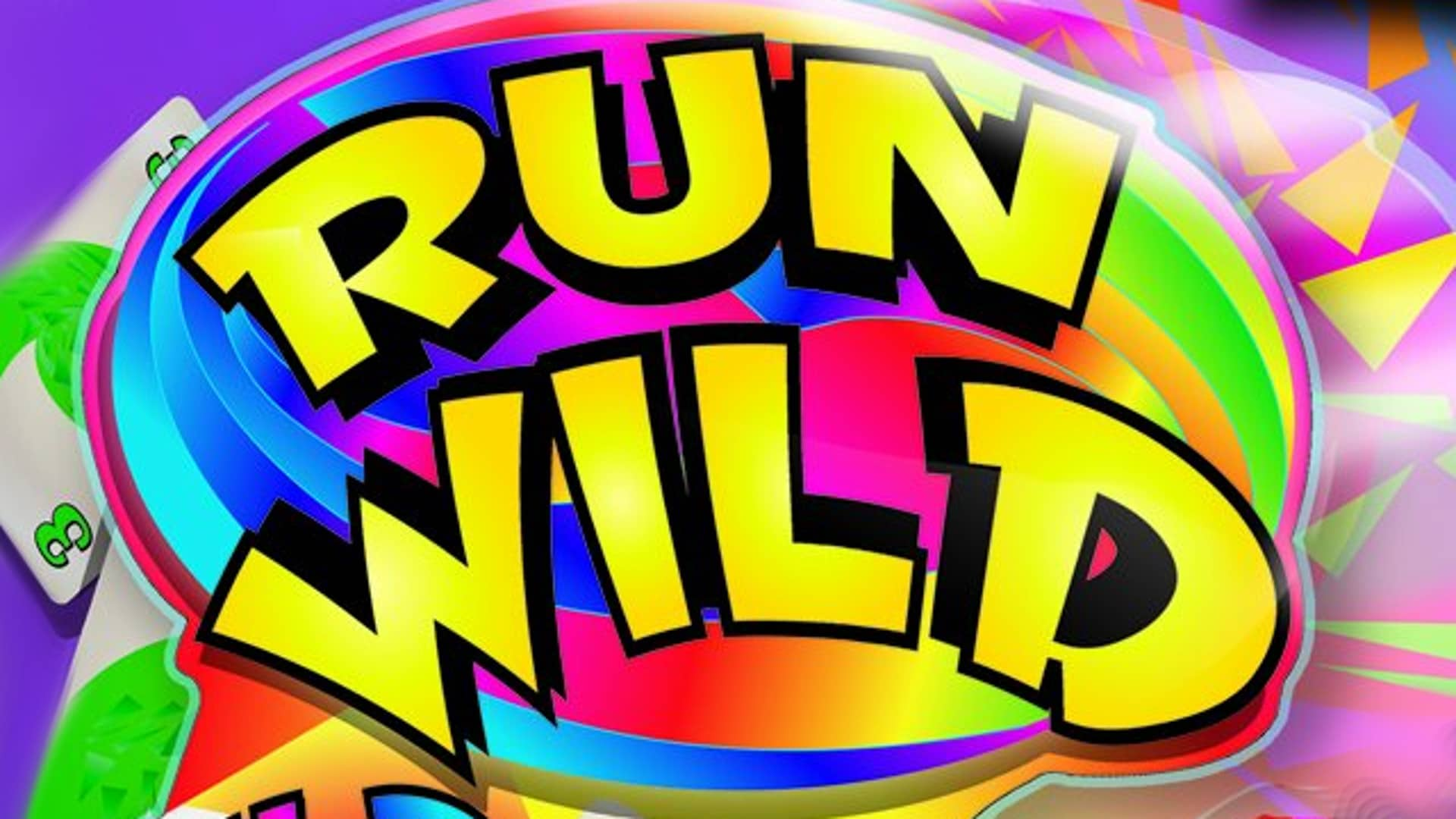 Run Wild Game Rules and How to Play Guide