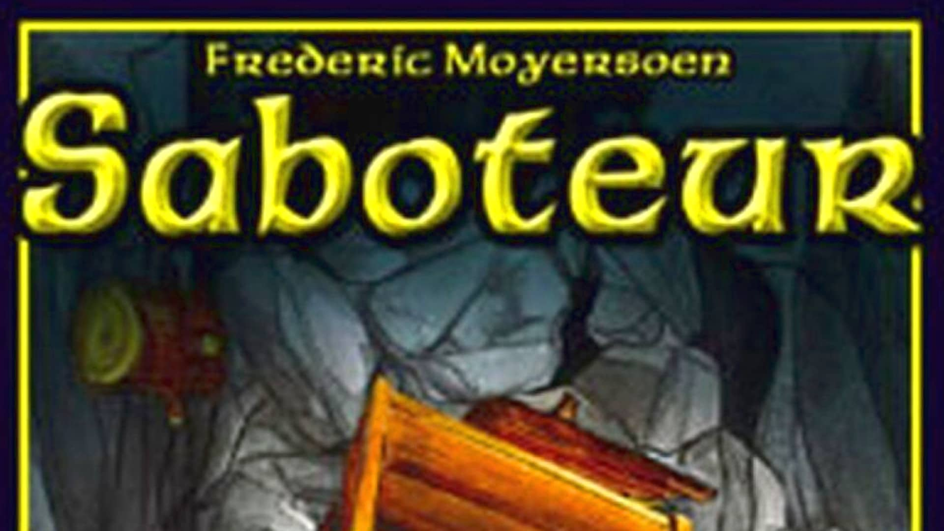 SABOTEUR Game Rules and How to Play Guide