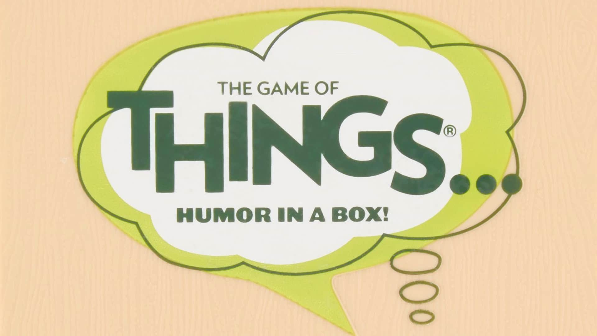 The Game of Things Rules and How to Play Guide
