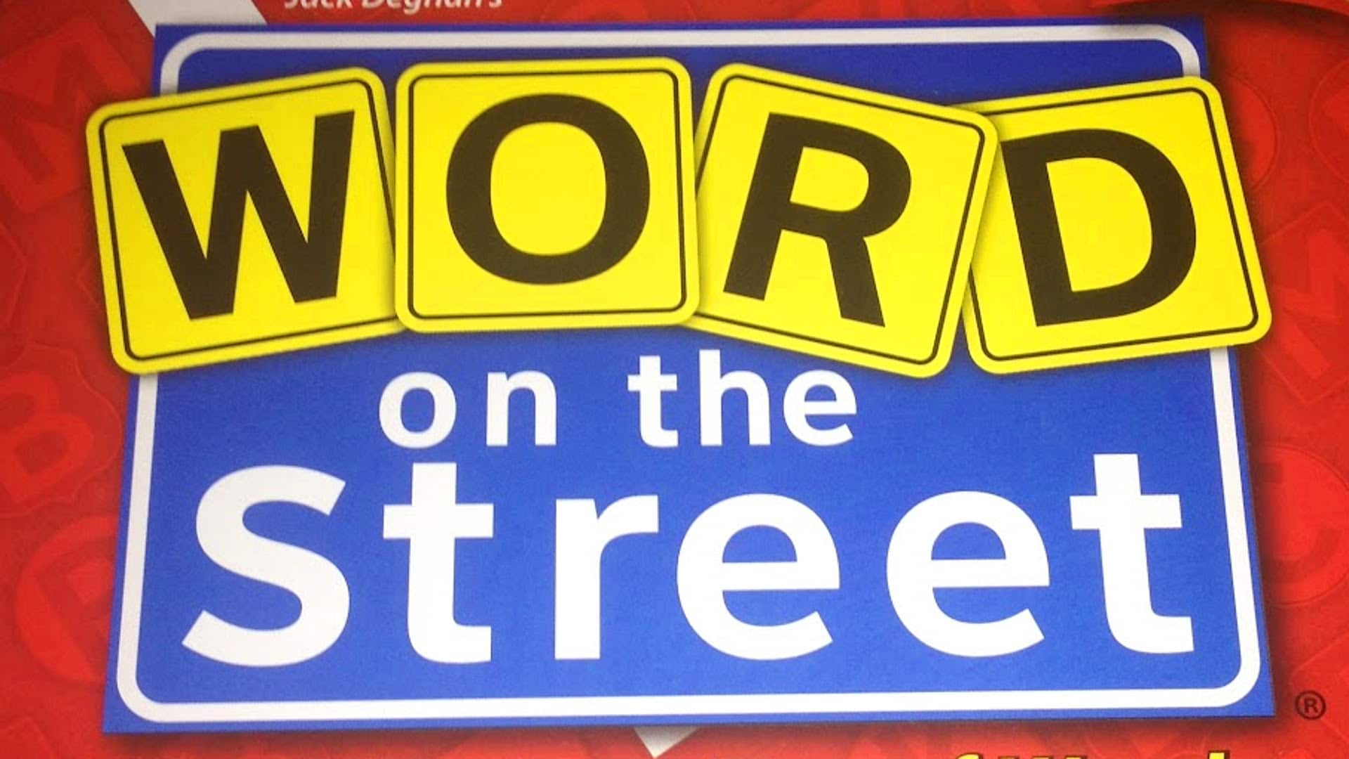 Word on the Street Game Rules and How to Play Guide