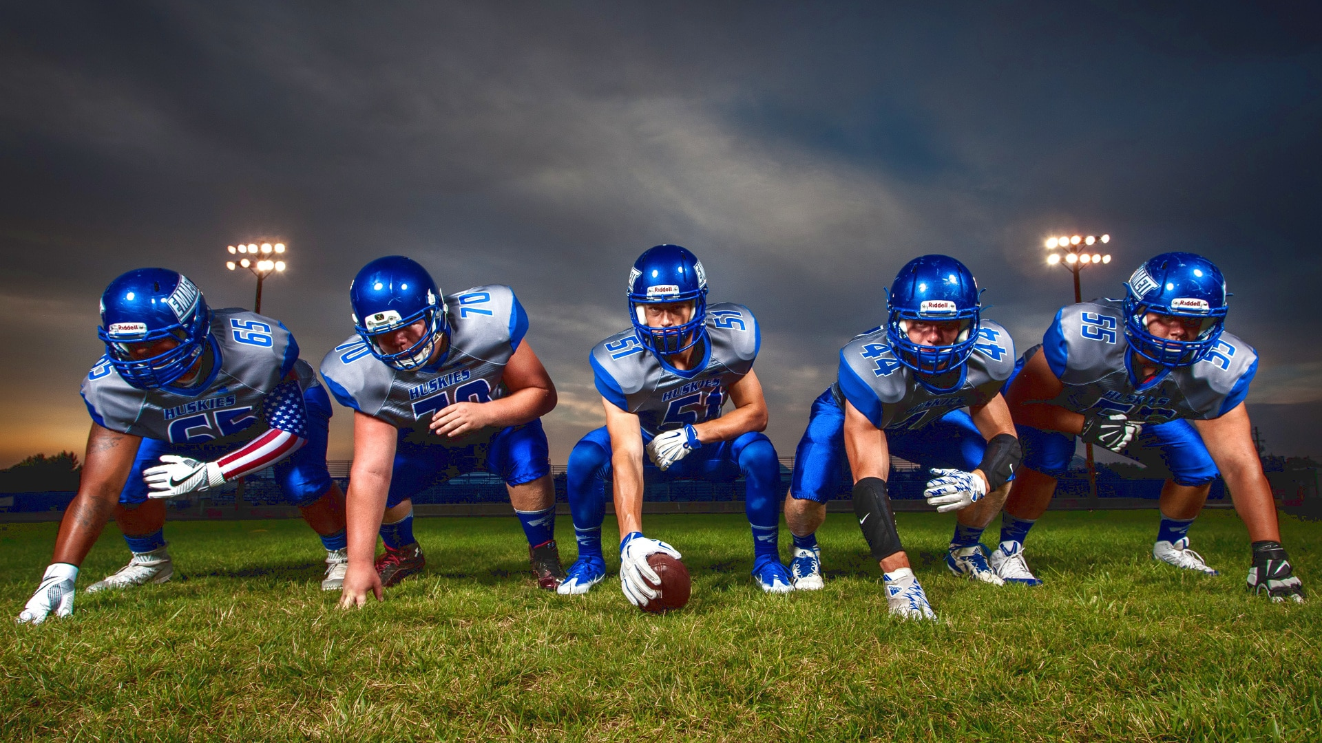 American Football Rules (How to Play Guide)