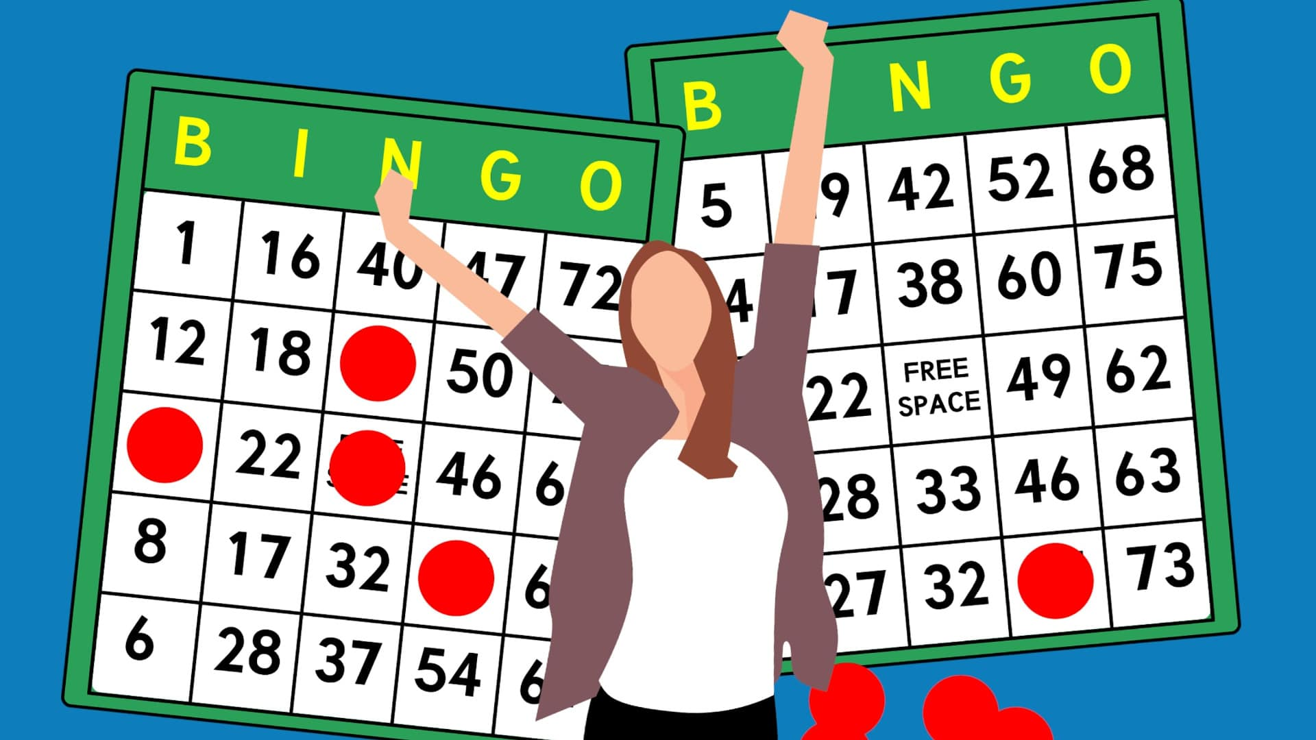 BINGO Game Rules and How to Play Guide