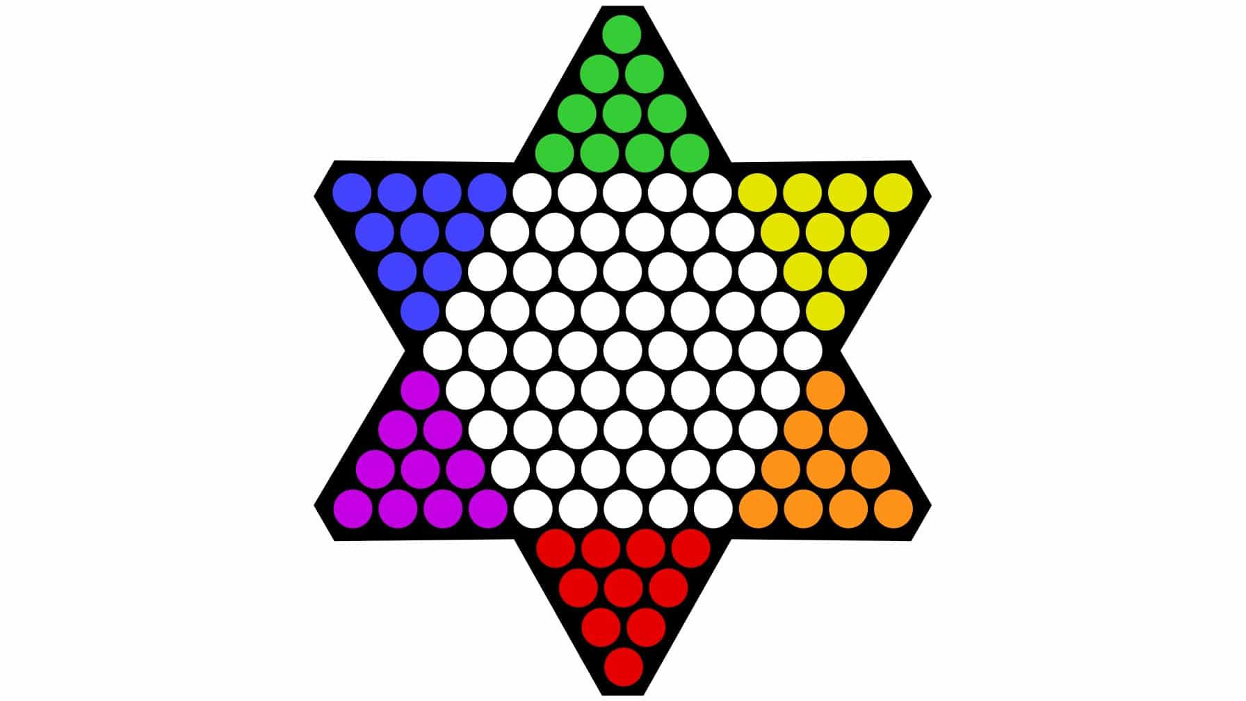 Chinese Checkers Game Rules and How to Play Guide
