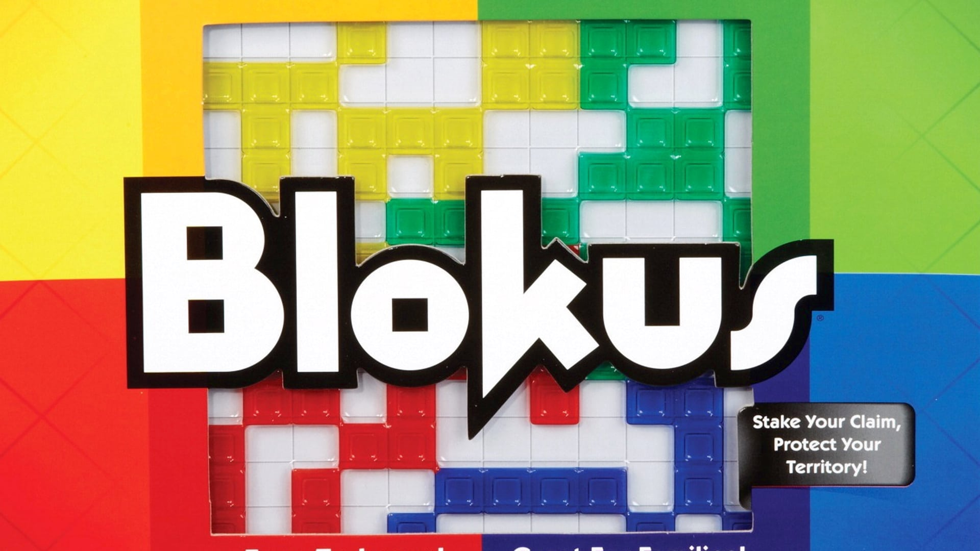 How to play Blokus?