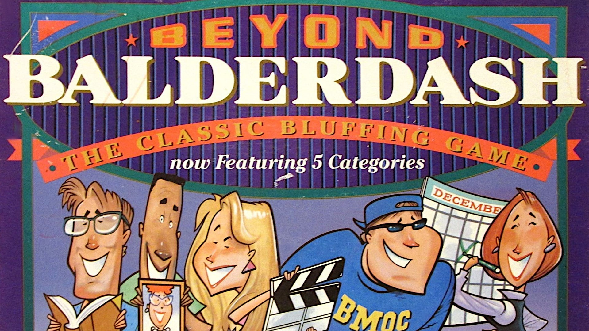Beyond Balderdash Game Rules and How to Play Guide