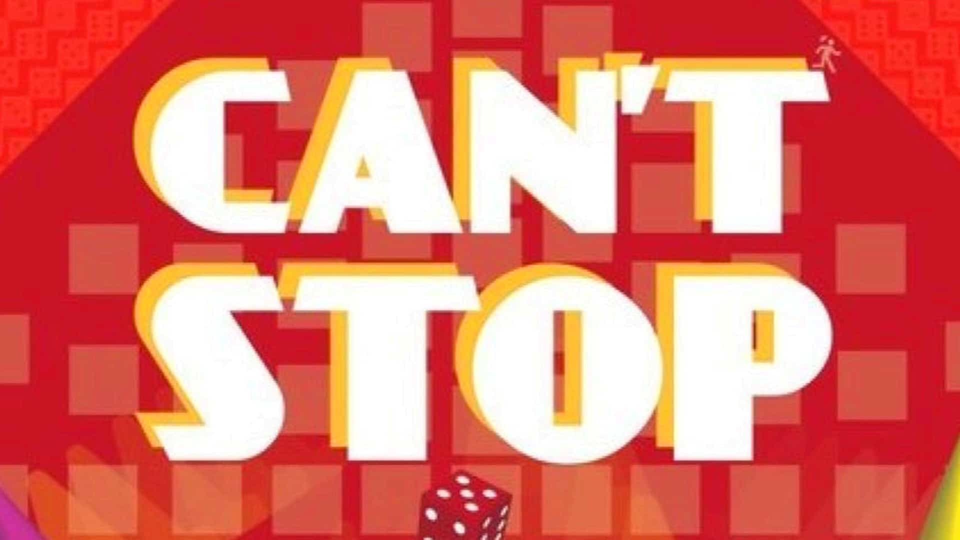 How to play Can't Stop?