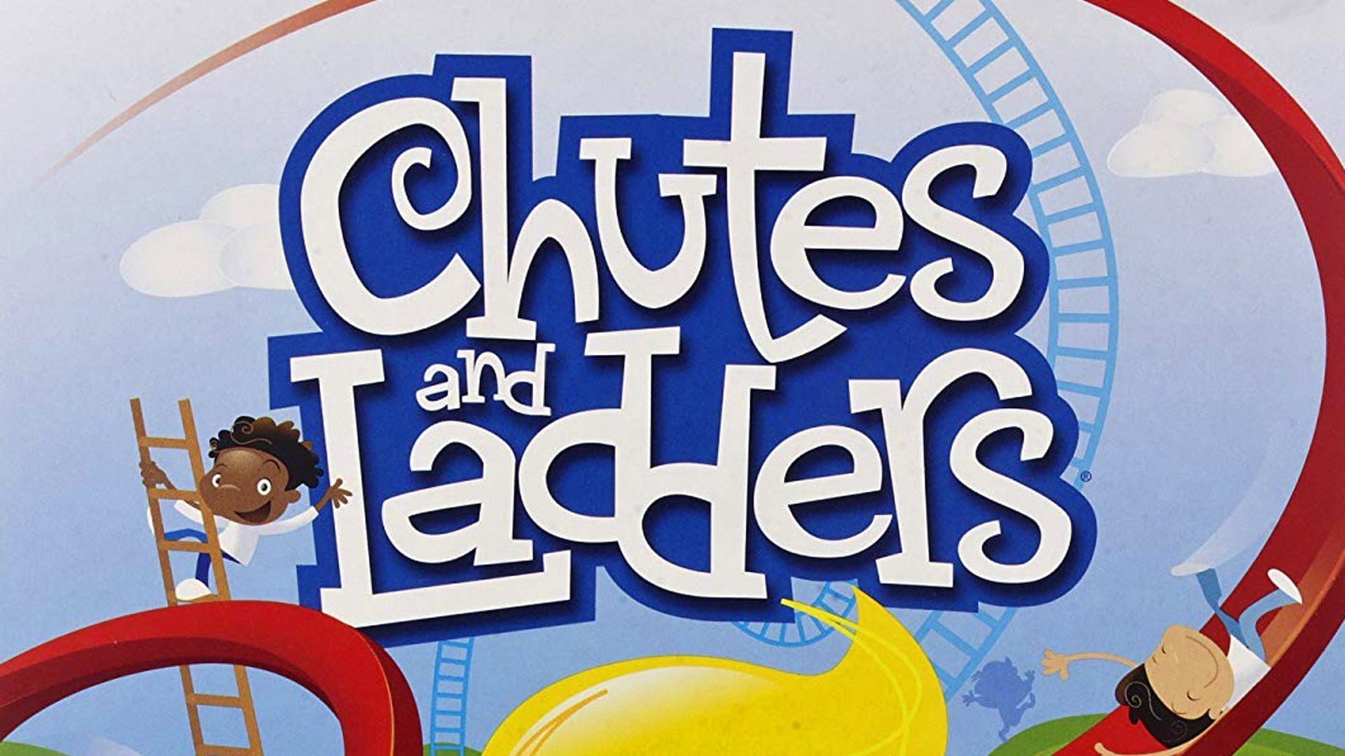How to play Chutes and Ladders?