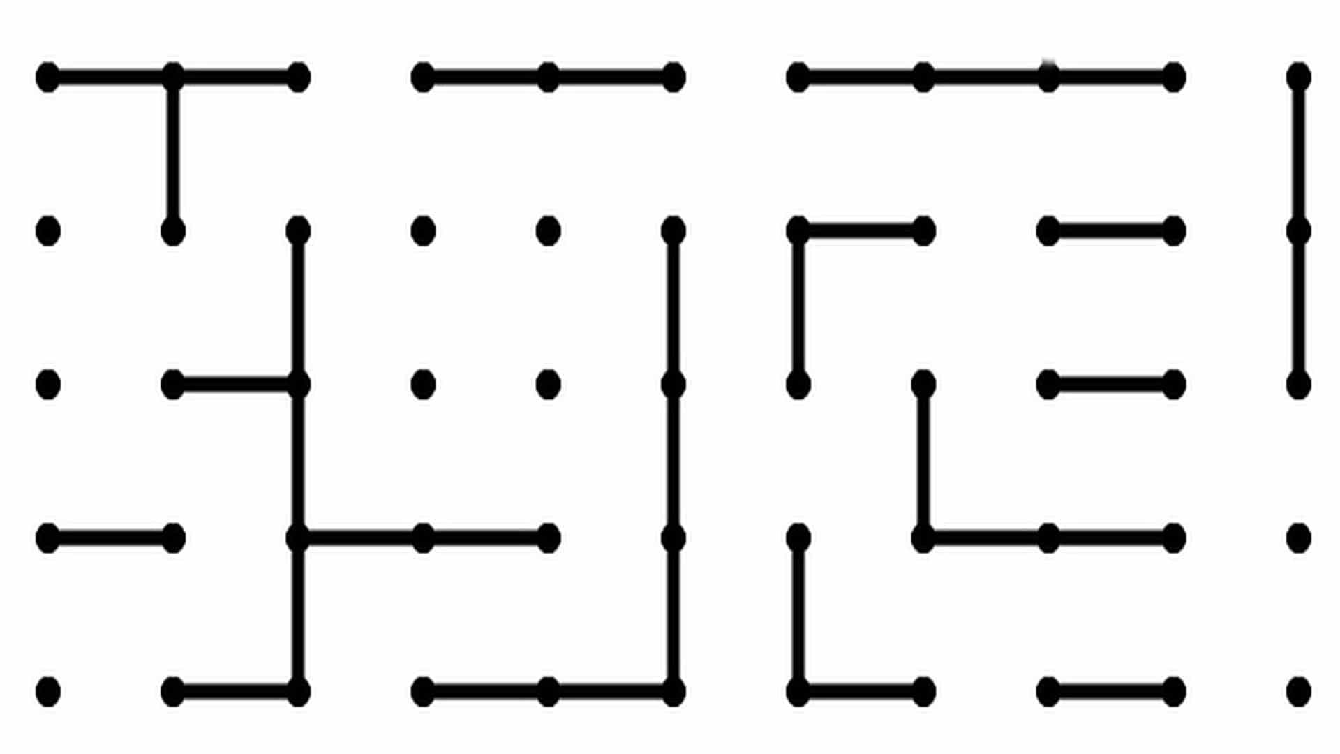 How to play Dots and Boxes?