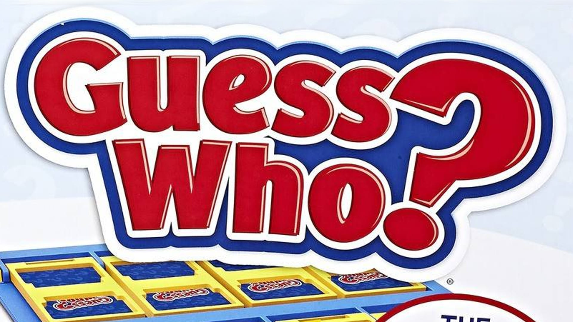How to play Guess Who?