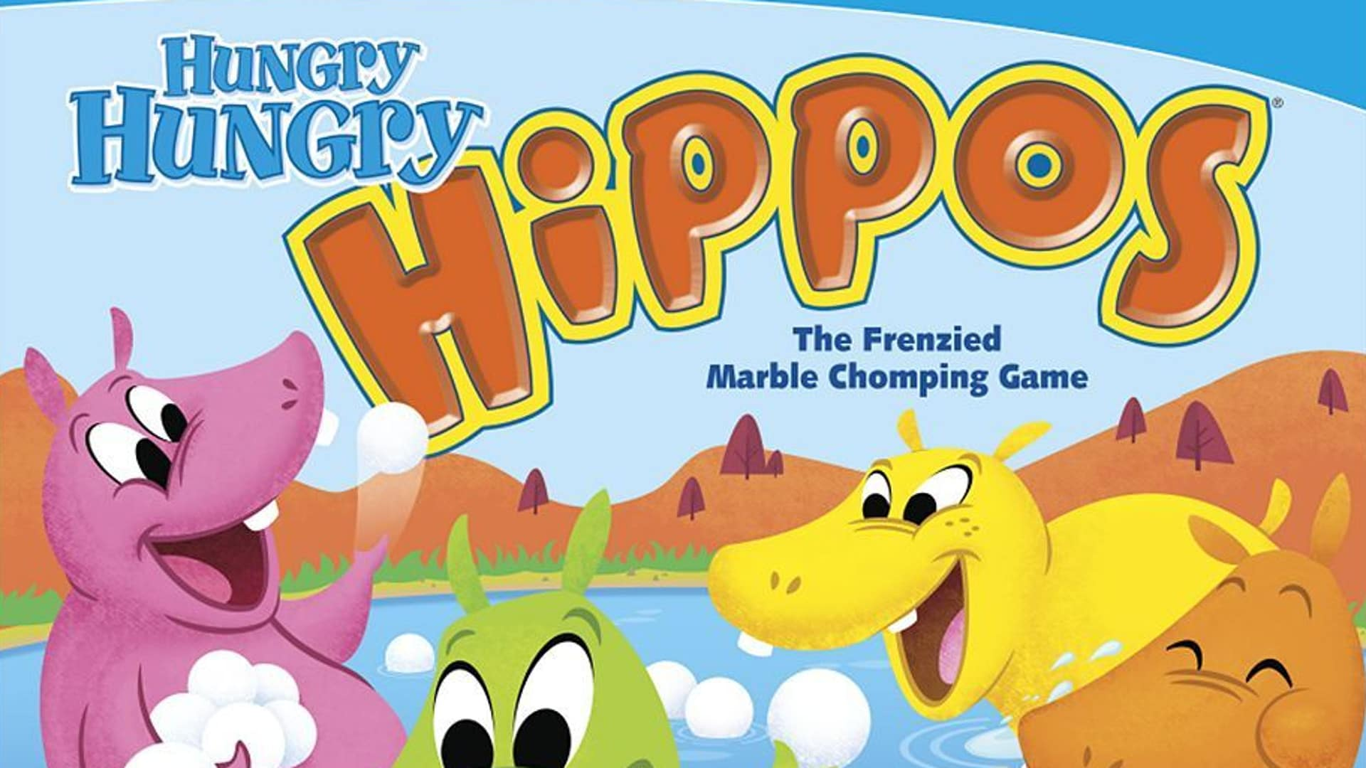 Hungry Hungry Hippos Game Rules and How to Play Guide