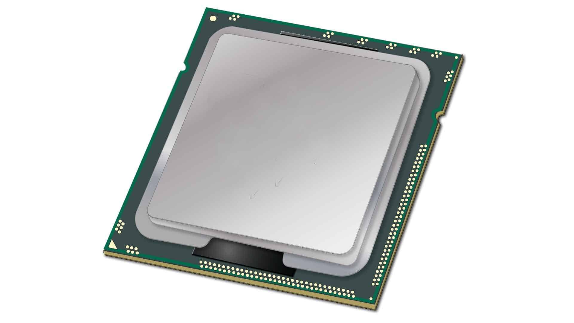 Intel i-Core processors full list