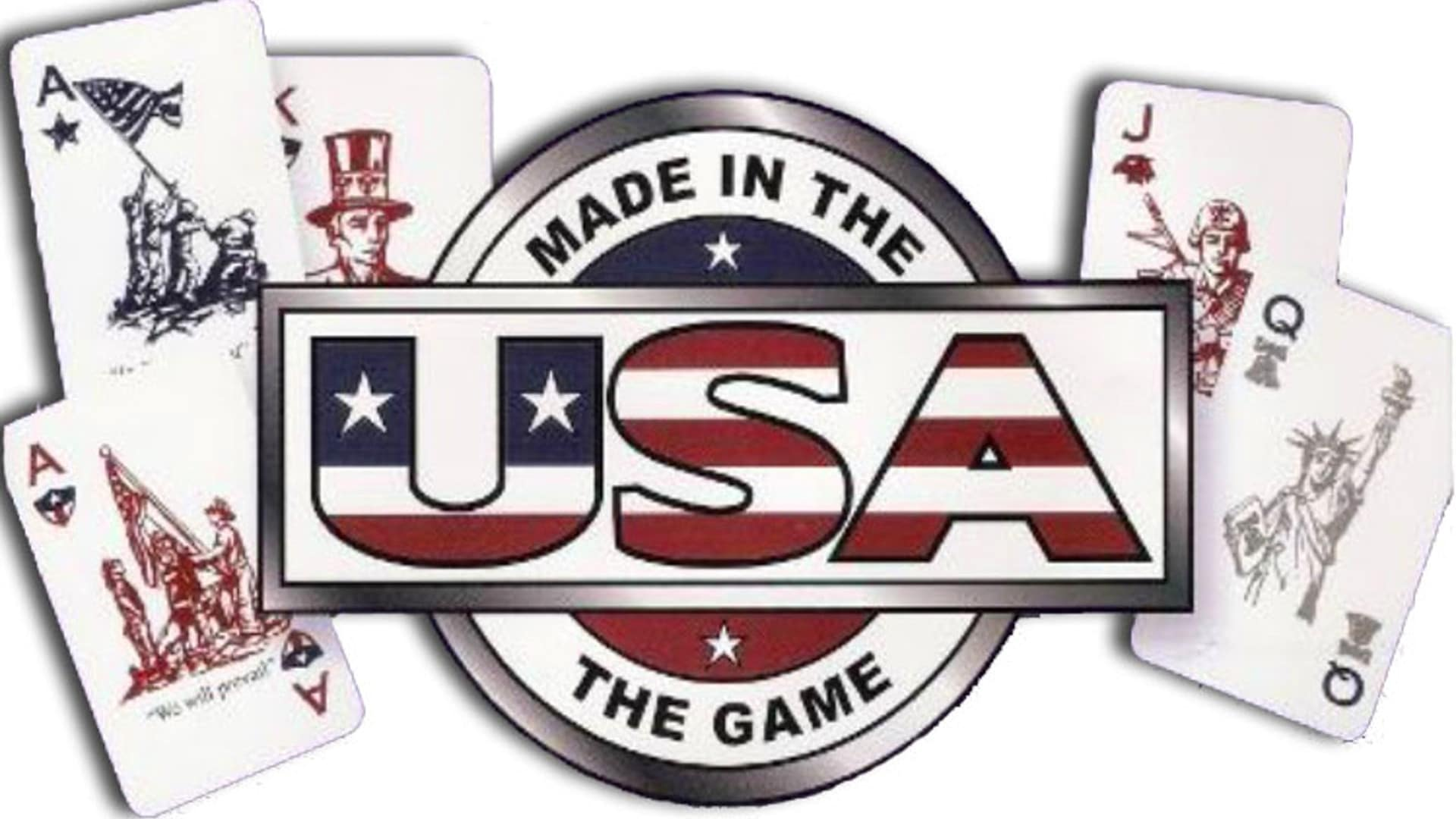 Made in the USA Rules of the Game and How to Play Guide