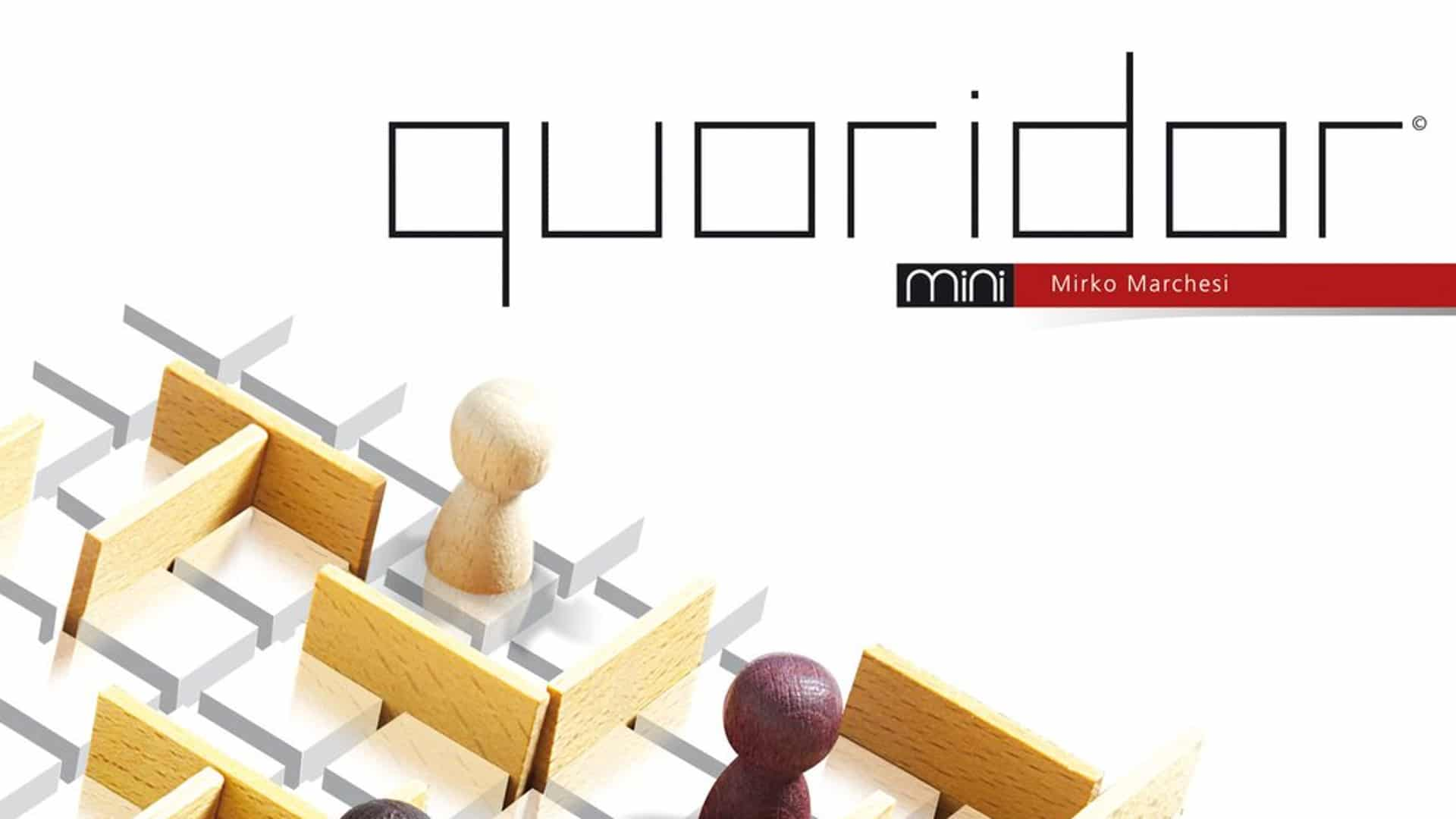 How to play Quoridor?