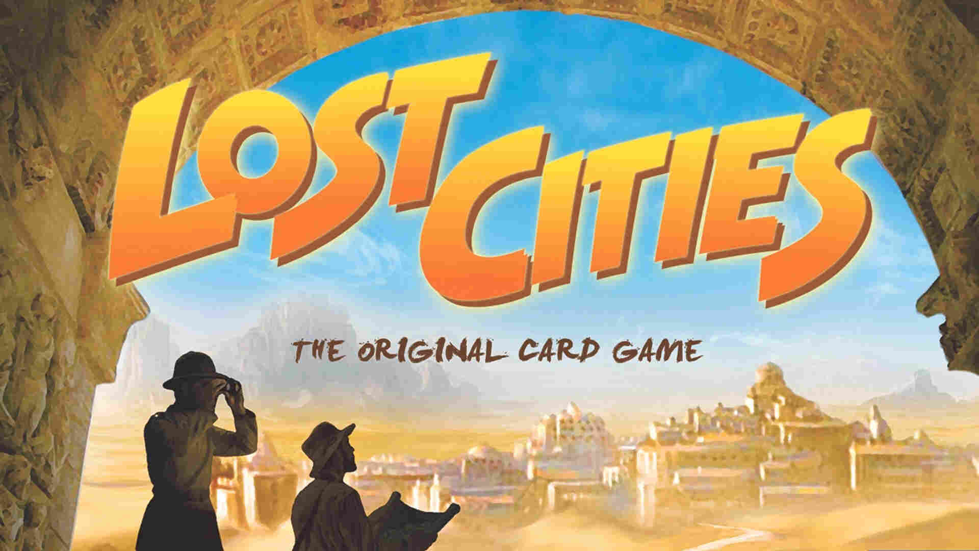 Lost Cities Game Rules and How to Play Guide