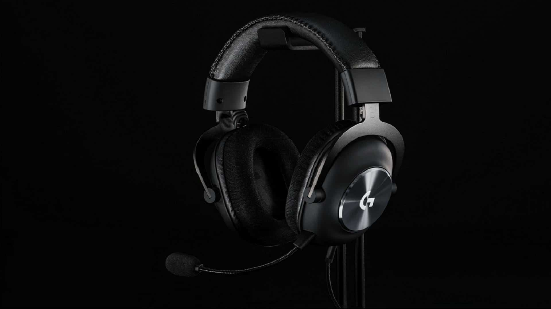 Logitech G Pro X Gaming Headset Quick Review
