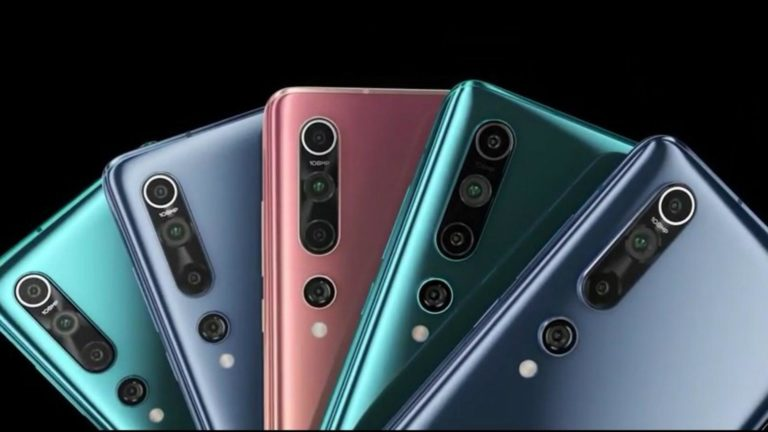 Read more about the article Xiaomi Mi Note 10 Review