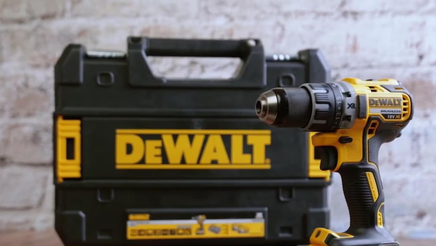 Dewalt DCD791 Drill Review with Specs