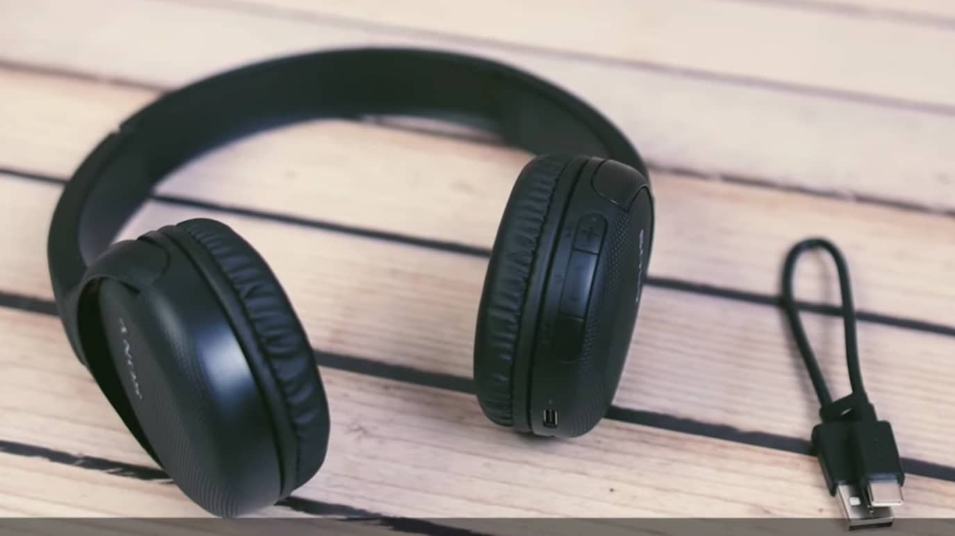 Sony WH-CH510 Headphones Review