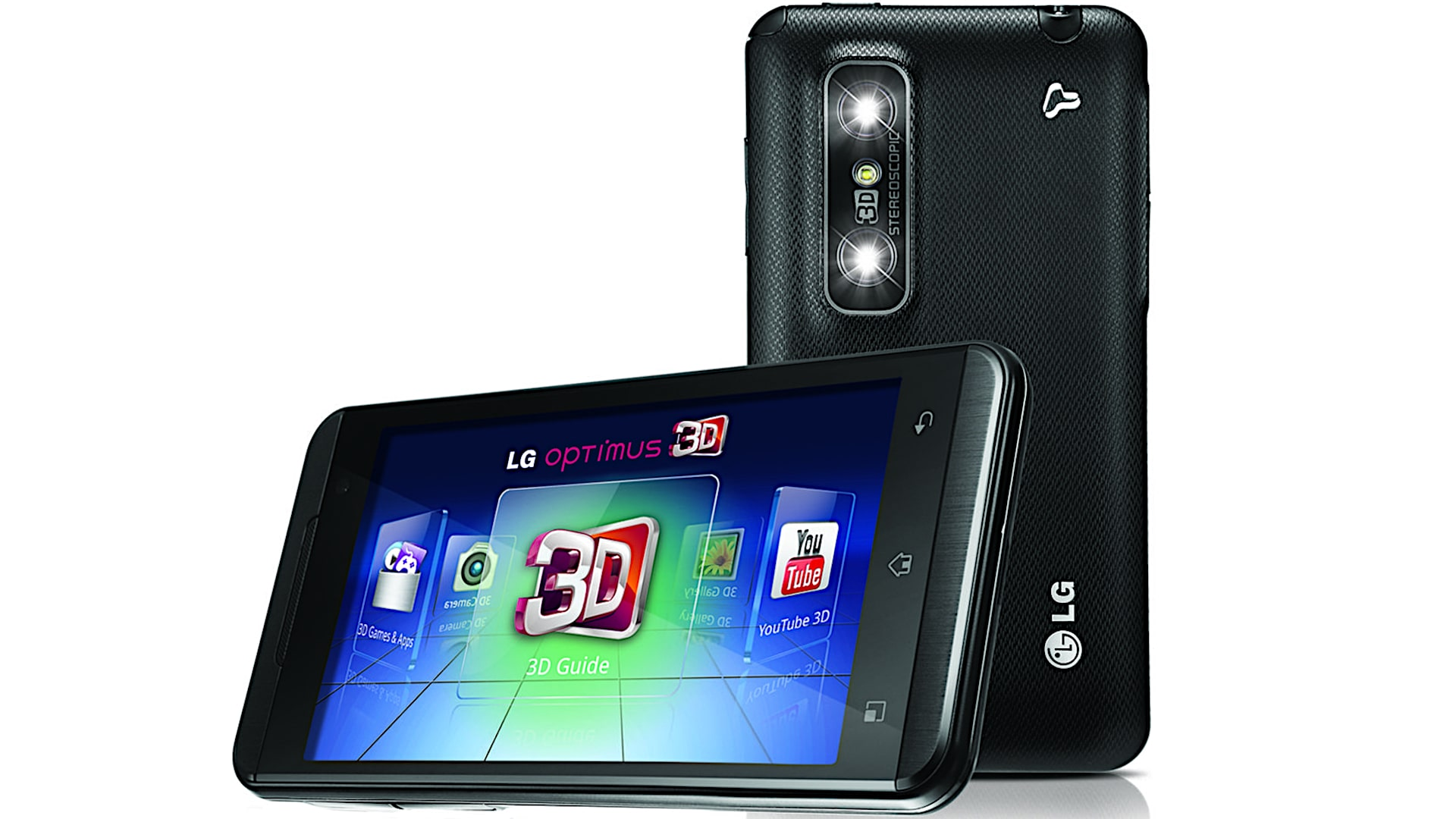 3D Display Technology For Mobile Devices