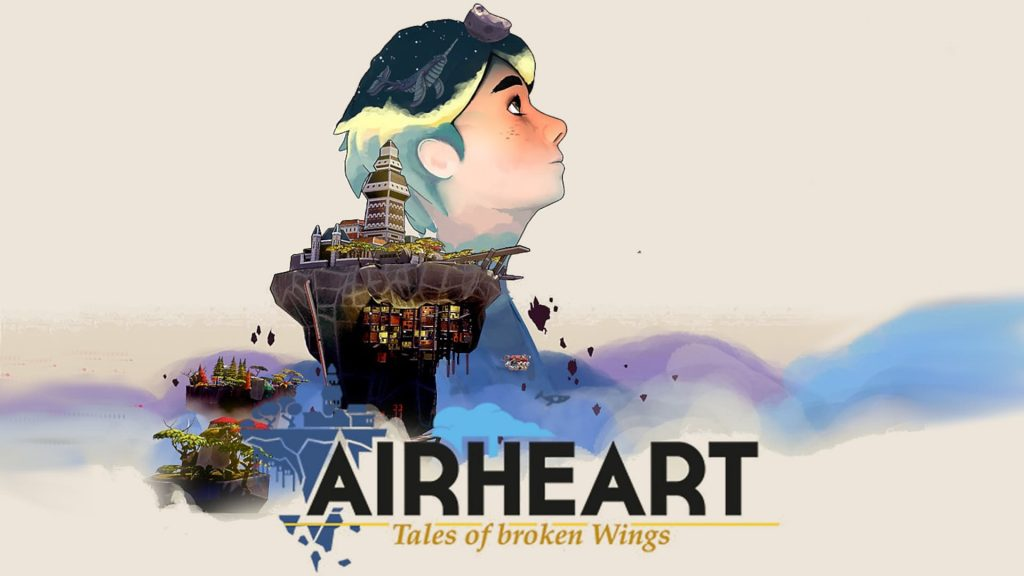 Airheart: Tales of Broken Wings Game Review 2