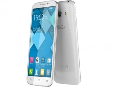 Alcatel OneTouch Pop 8 Review 2