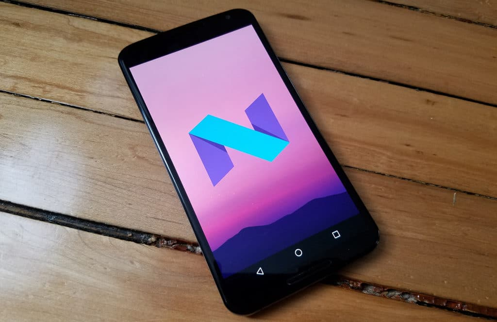 Android N Operating System Review 2