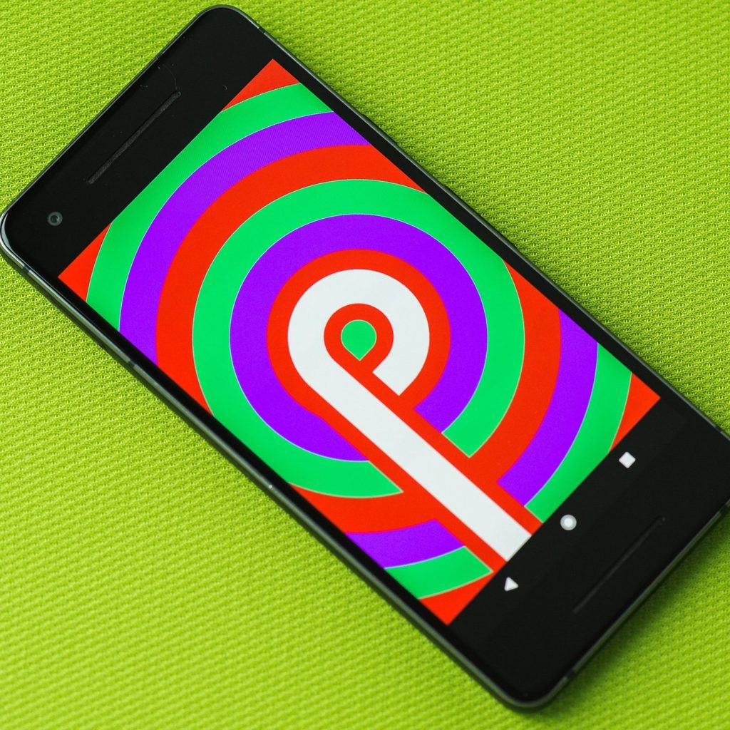 Android P Operating System Review 2