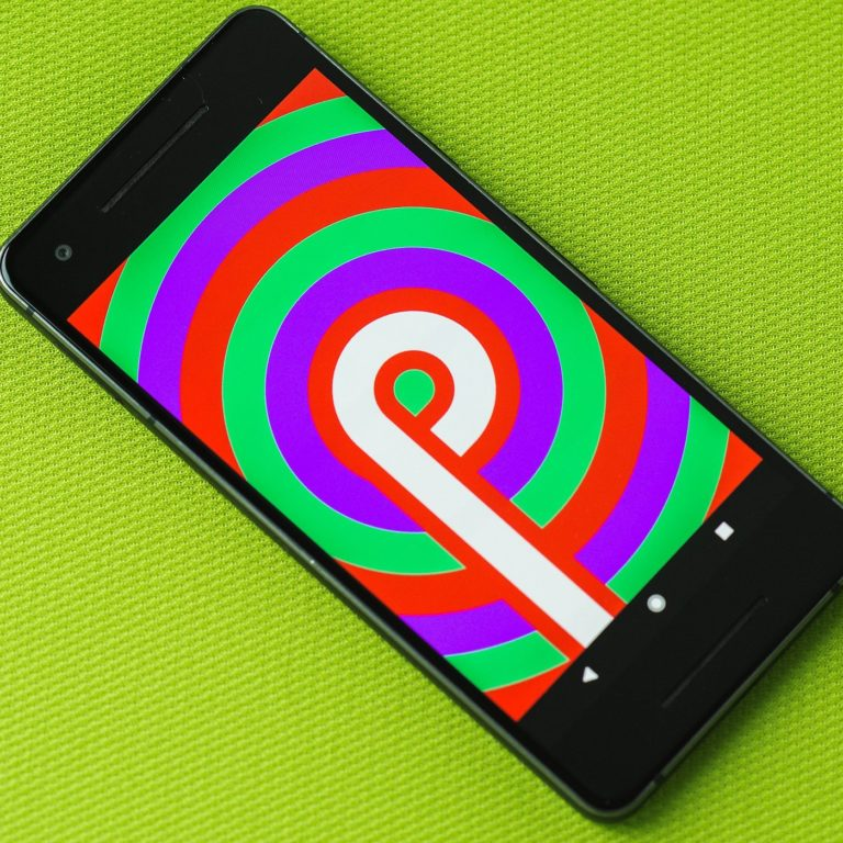 Read more about the article Android P Operating System Review