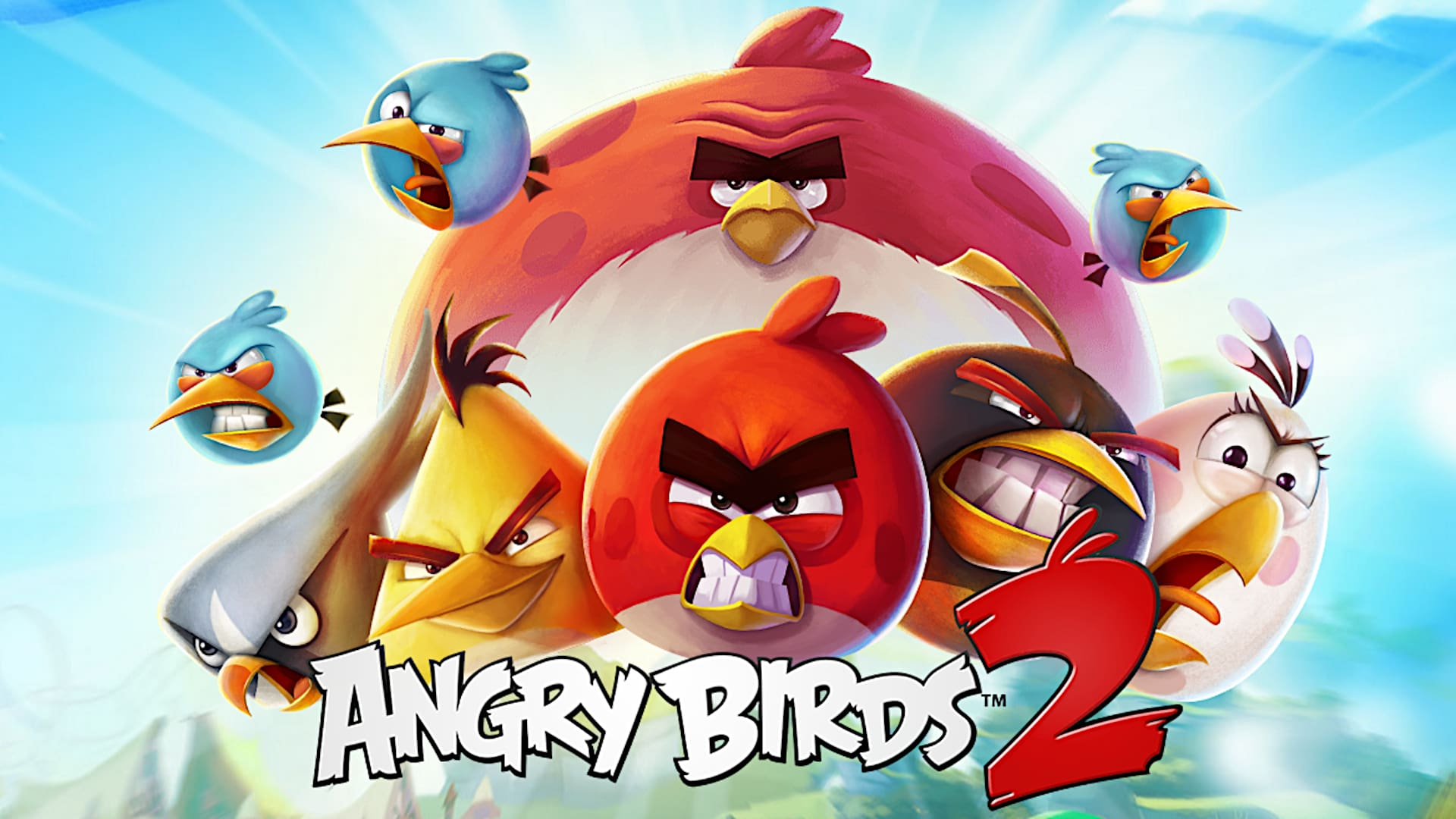 Angry Birds 2 Records