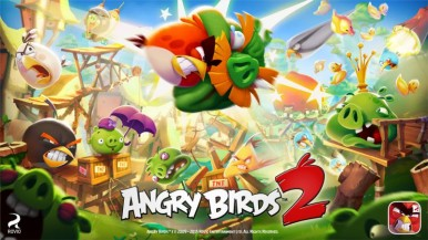 Angry Birds 2 Records 2