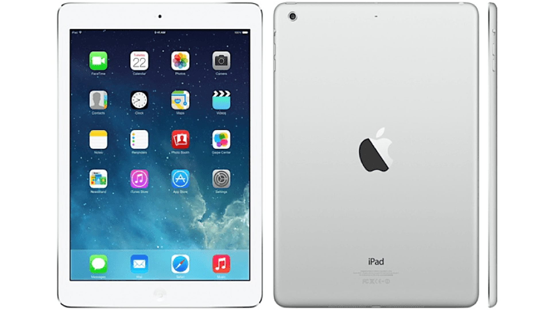 Apple iPad Air (Review)