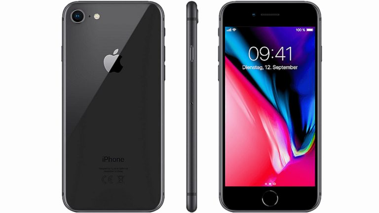 Read more about the article Apple iPhone 8 Review