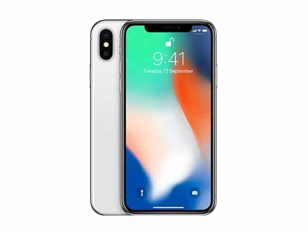 Apple iPhone X Review 2