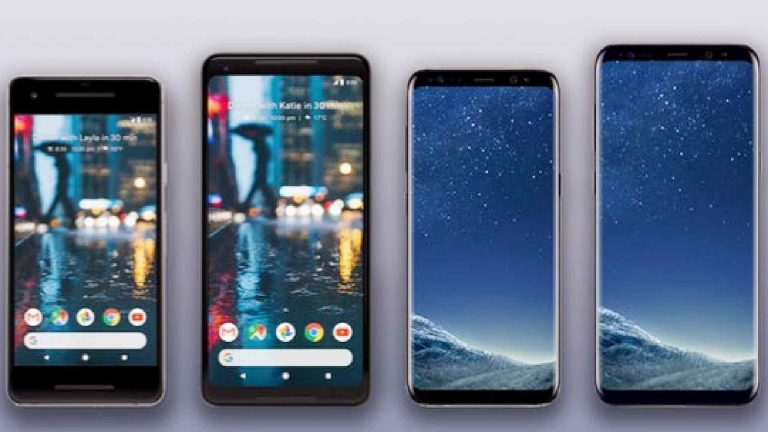 Read more about the article 7 Best Mobile Phones of 2017 (List)
