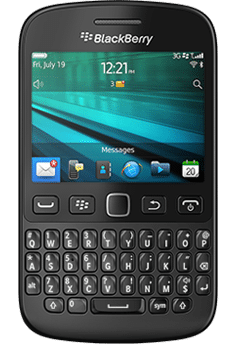 BlackBerry 9720 Review 2