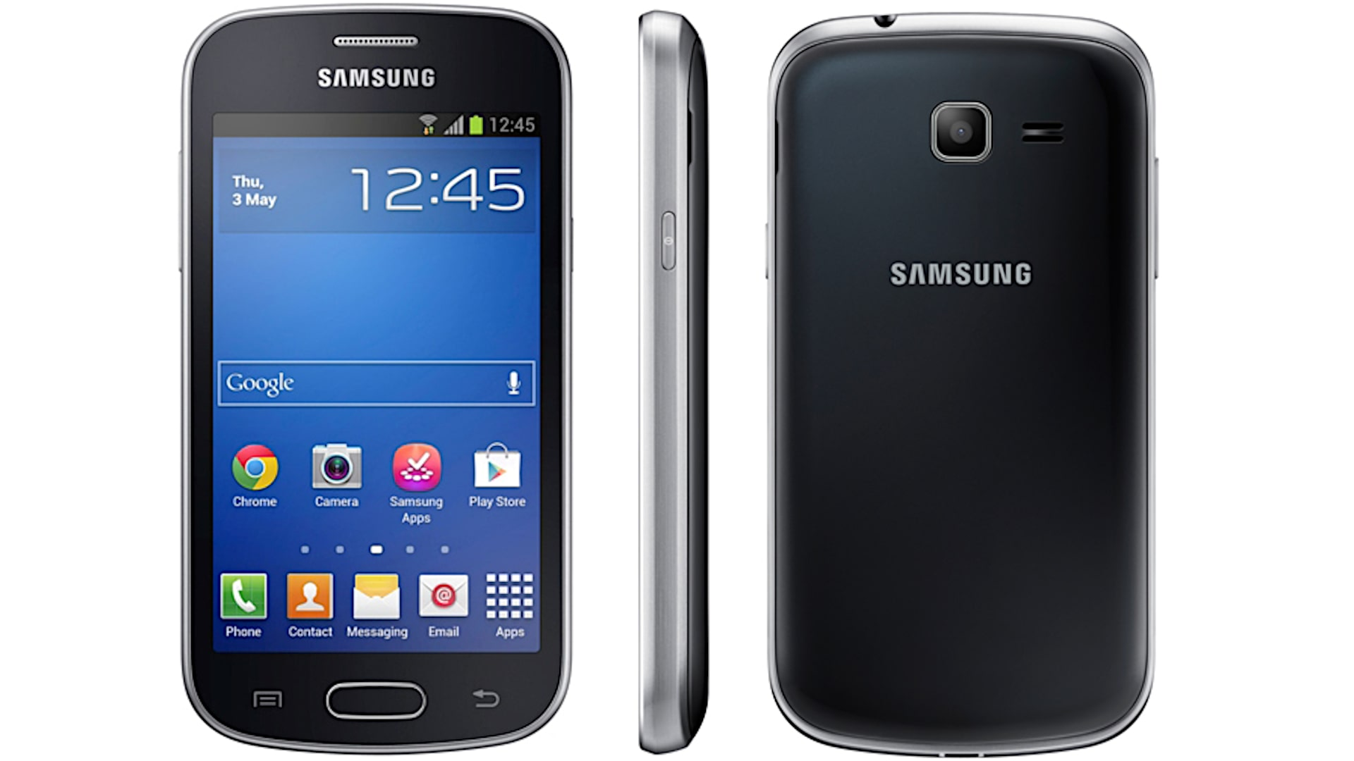 Samsung Galaxy Trend Lite Review