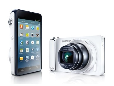 Samsung Galaxy Camera Review 2