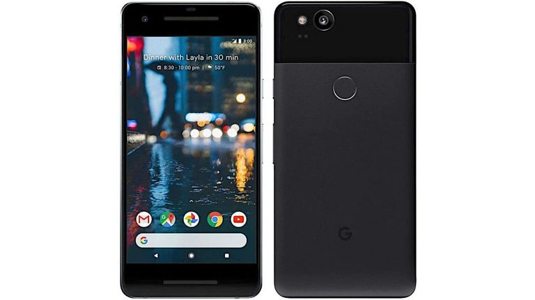 Read more about the article Google Pixel 2 Review