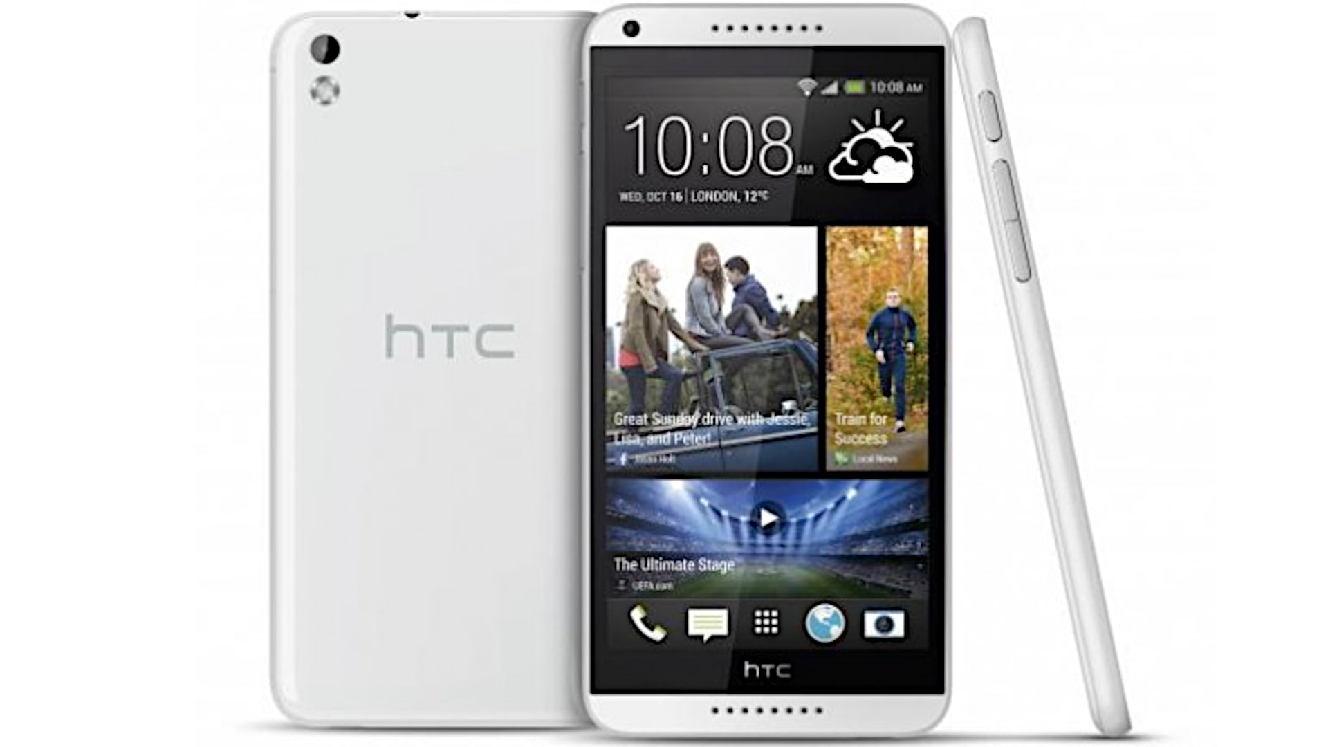 HTC 816 and HTC 610 Review