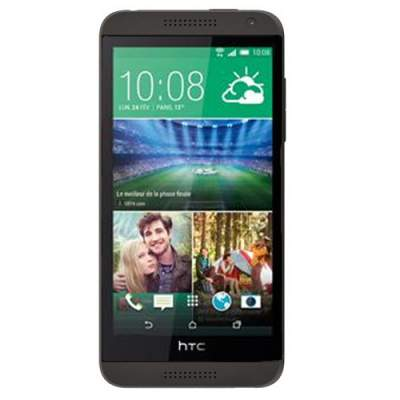 HTC Desire 610 Review 2