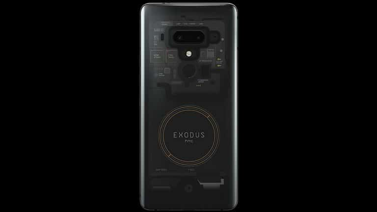 Read more about the article HTC Exodus Review